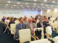 Forum Epilepsy and Paroxysmal States, Sochi