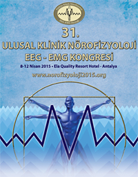 31st National Congress of Clinical Neurophysiology and EEG EMG, Antalya, Turkey