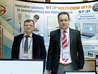 Deputy Director General and Medicom MTD dealer in Turkey