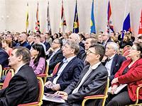 Медиком МТД на конференции военных психологов