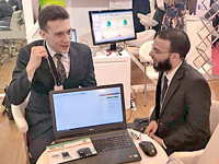 Medicom MTD on Arab Health 2018