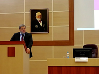 Медиком МТД на V Международном форуме «Сон-2018»