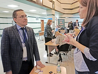 "Medicom MTD on IV Russian Conference ""Clinical Sleep Medicine"""