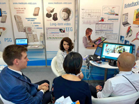 Medicom MTD on Arab Health 2019