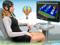Biofeedback and neurobiofeedback course with qEEG analysis in Turin