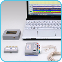 "The main sales package of Cerebral function monitor ""Encephalan-CFM"""