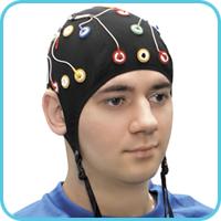 """Set of EEG electrodes ES-EEG-10/20 """"Encephalan-ES"""""""