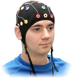 Комплект ЭЭГ-электродов