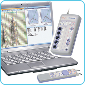 "Neuromyoanalyzer NMA-4-01 ""Neuromyan"""