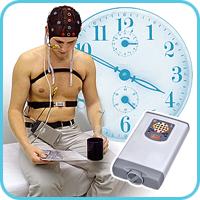 "Electroencefalógrafo-registrador ""Encephalan-EEGR-19/26"""