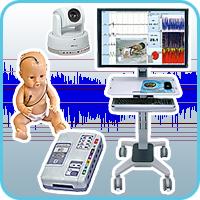 "Monitoring der zerebralen Funktion ""Enzefalan-ZFM"