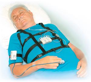 устройство для скрининга апноэ