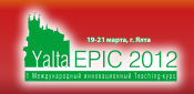 Yalta EPIC 2012